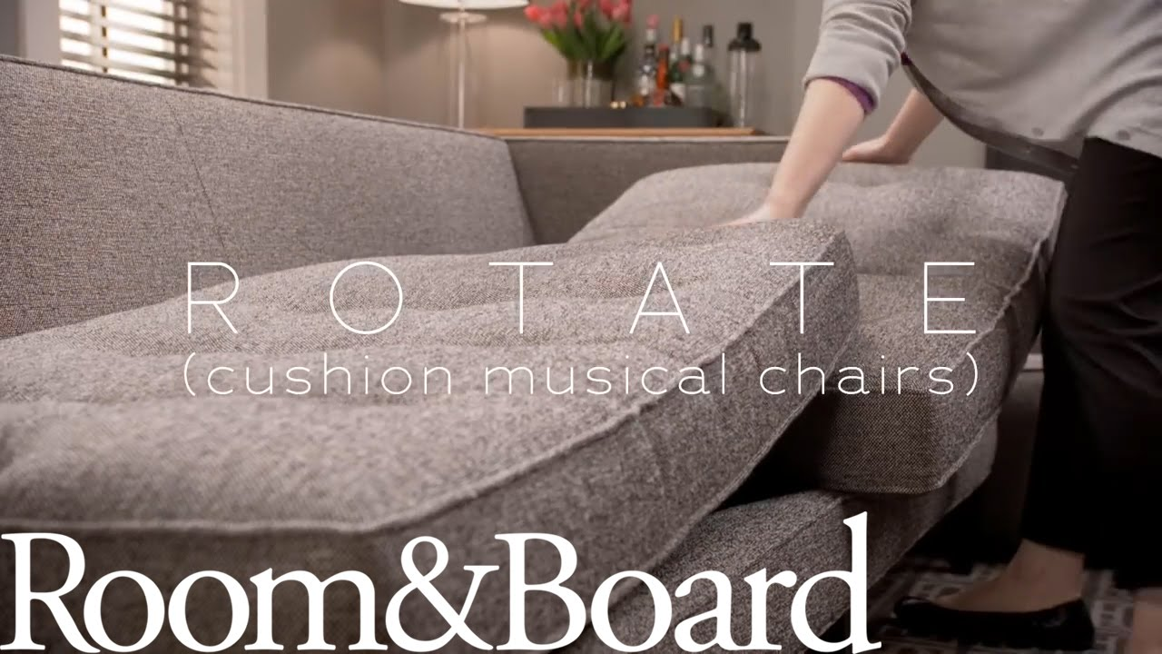 How To Maintain Foam Sofa Cushions