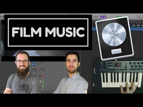 Composing Film Music in Logic Pro X | Write Film Music in Logic Pro X