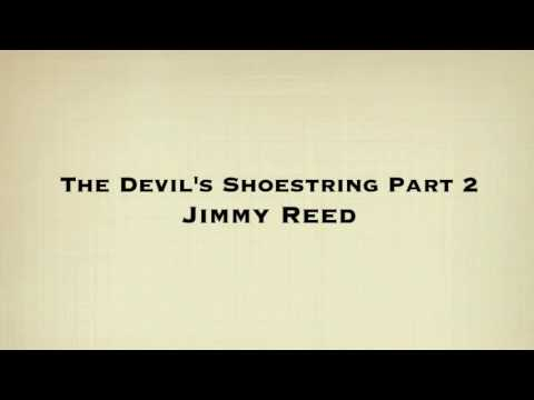 Jimmy Reed - The Devil
