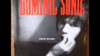 Dominic Sonic - When My Tears Run Cold  (Cold Tears)  1989
