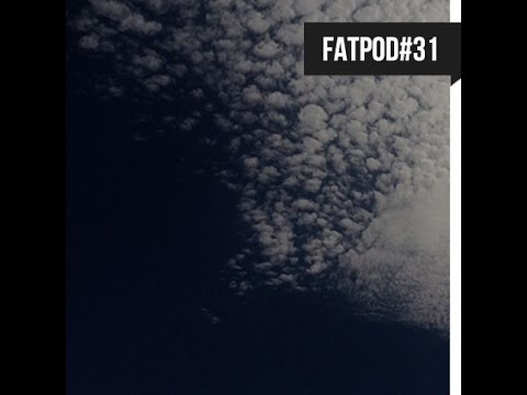 FATPOD#31 - Marek Hemmann