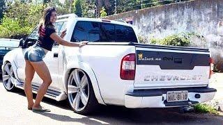 Carros Rebaixados ( FUNK COM GRAVE )  -  FULL HD