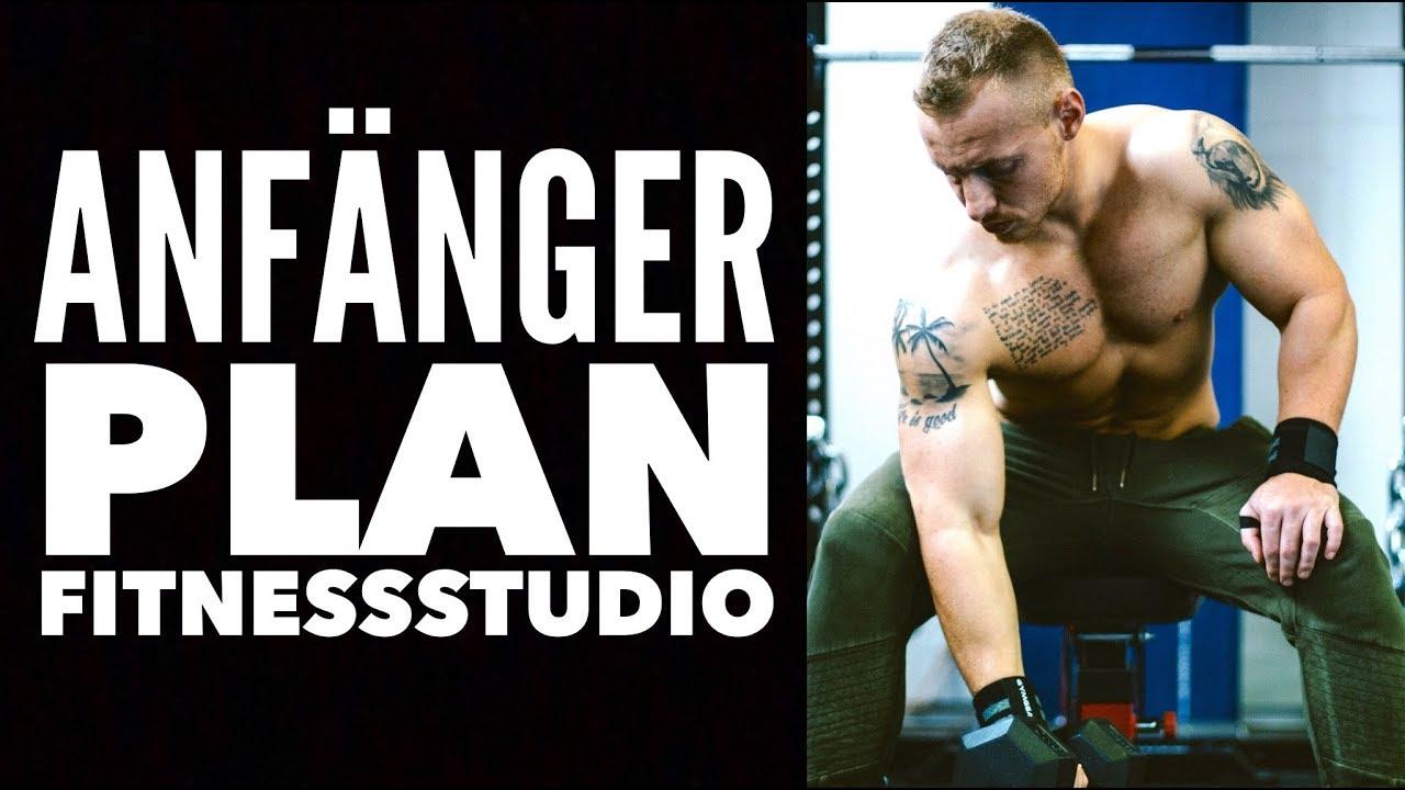 Gewichtsverlust Routine im Fitnessstudio mehr Männer