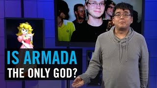 melee science is armada the only god?