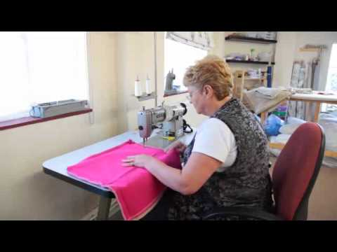 Curtains & Soft Furnishings - Atelier Interiors Ltd