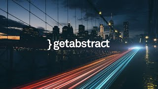 Foster a culture of continuous learning with getAbstract