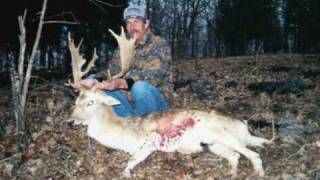 High Adventure Guided Big Game Hunting in Missouri