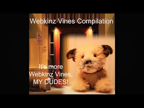 Webkinz Vines