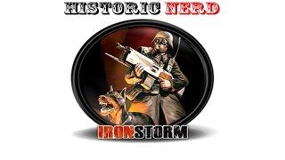 HISTORICNERD: IRON STORM