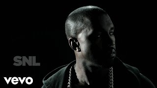Watch Kanye West Black Skinhead video