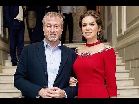 10 Tahun Menikah, Roman Abramovich Resmi Ceraikan Istri Ketiganya