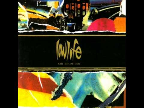 Lowlife - San Antorium - Full Album