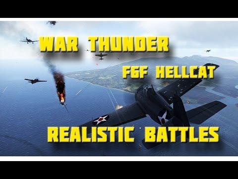 Grumman F6F Hellcat - Wikipedia