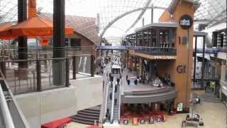 Cabot Circus - Bristol