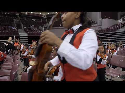 Aldine String Festival 2016 - Reece Academy