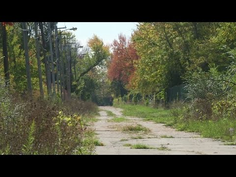 Love Canal lawsuits continue 40 years later