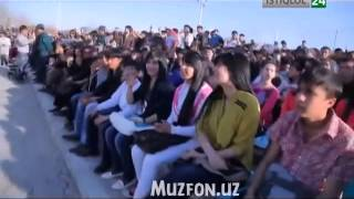Ummon - Toxtab borar (Konsert buxoro) (Official Video)