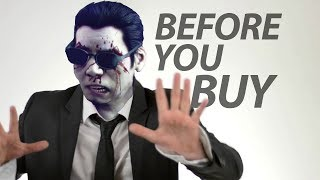 Judgment - Before You Buy (Video Game Video Review)