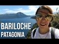 BARILOCHE EN VERANO! Vlog de viaje - Ceci de Viaje