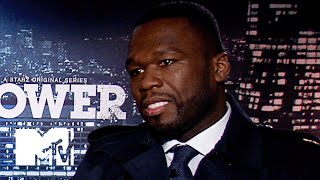 50 Cent Talks About Troy Ave  | MTV News