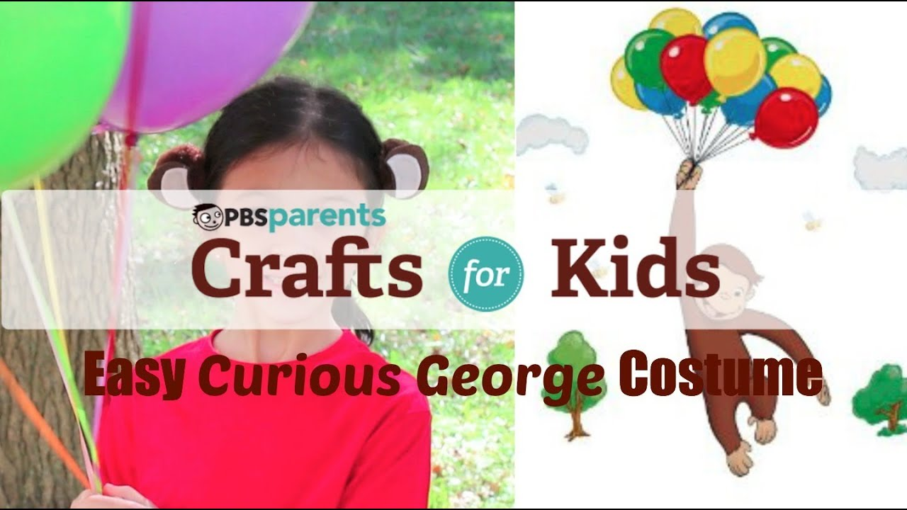 Pbs Crafts For Kids