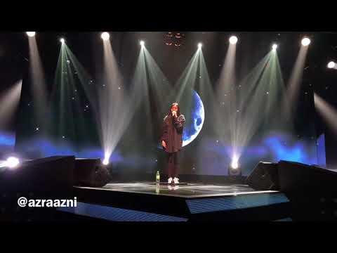 Dayang Nurfaizah - Separuh Matiku Bercinta   Soundcheck   Semi Final Muzik-Muzik 32 #SFMM32