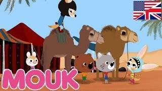 Mouk - Lucky Charm S01E01 HD | Cartoon for kids