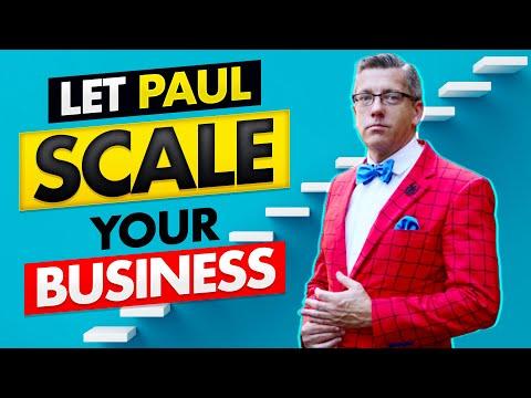 Paul Getter – The Internet Marketing Nerd- Accelerate Your Online Marketing