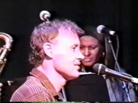 Bruce Hornsby 1998-11-06 Yoshi's Oakland, CA Early