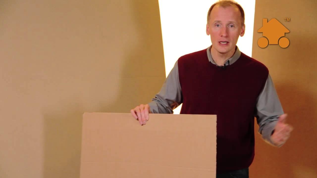 Технология производства гофрокартона, изготовление картона .