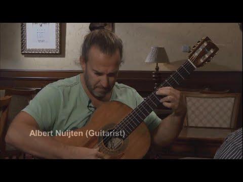 Interview with Albert Nuijten