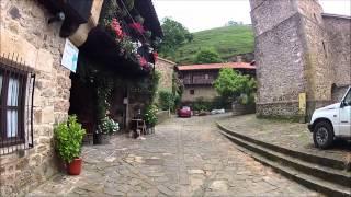 Ye Olde Spanish Villages