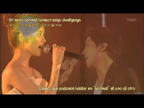 YongSeo - Banmal Song [Director's Cut - Sub Español]