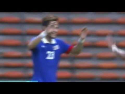 Malaysia vs Afghanistan 1-1 Goals