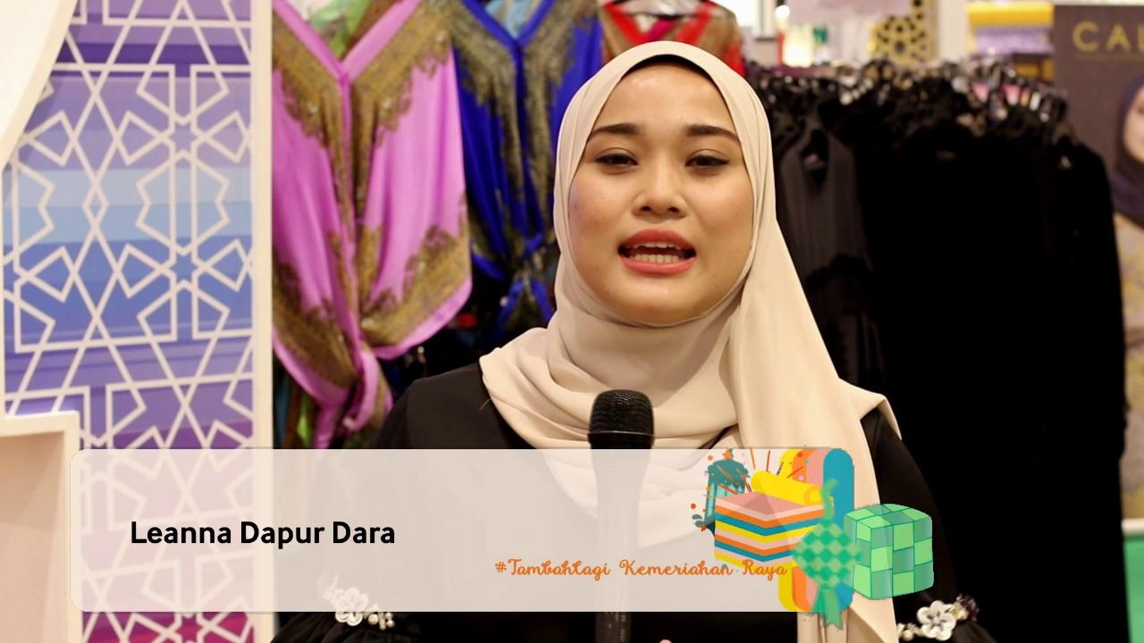 Unifi Tv Leanna Dapur Dara