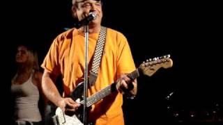 Johnny Holm Band  - Lightning Bar Blues