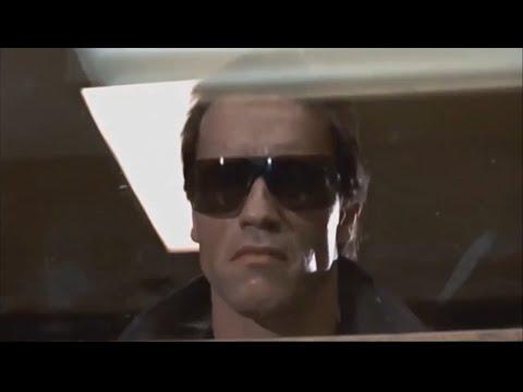 Terminator - Liechtensteiner Dialekt Parodie