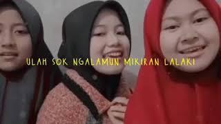 Download lagu Nadoman Alfiyah ibnu malik ( bibi santri cantik )