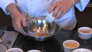 Mushroom Rice Pilaf - Louisiana 2 Step Healthy Recipes