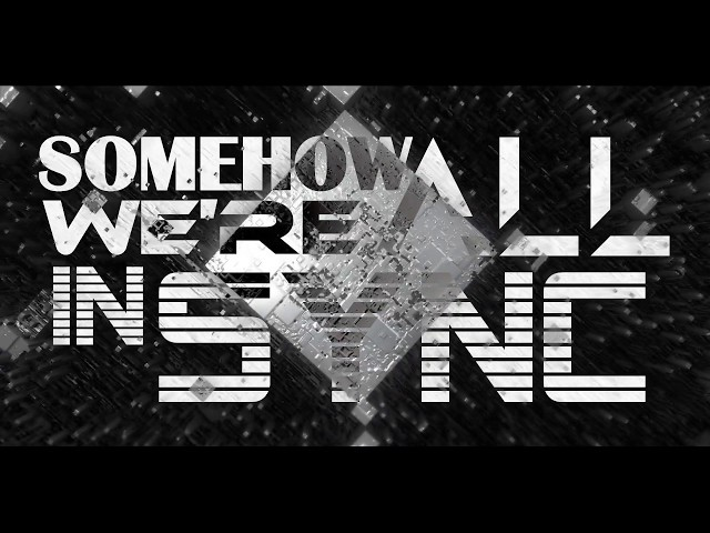 Ruined Conflict - Sequencer (Club Remix) Official Lyric Video