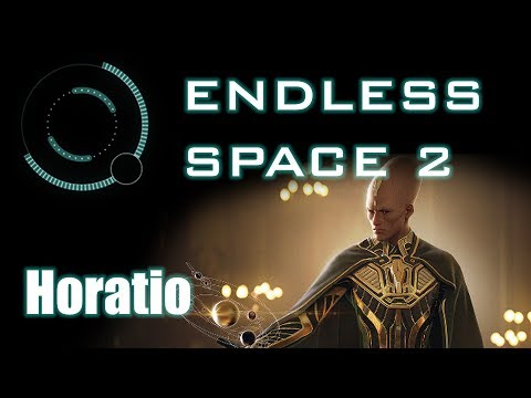 Endless Space 2 - Introduction to Horatio