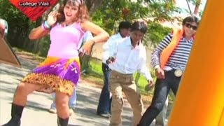 Repeat youtube video Muchki Hansi Tus Tuisa College Wali - Bengali Hit Video Song Paritosh