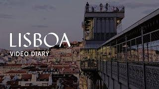 Viaje a Lisboa / CUP OF COUPLE