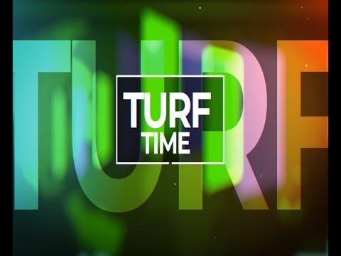 TURF TIME - 4th Meeting 2018 Season