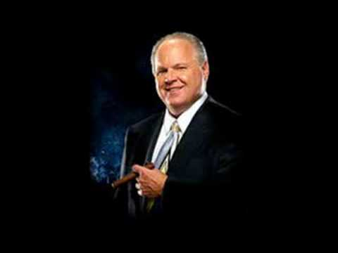 Rush Limbaugh On Franklin Raines