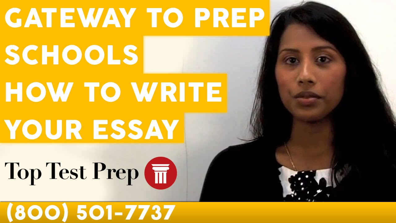 How to Write a Great Admission Essay | CollegeXpress
