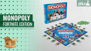 Monopoly Fortnite Edition & Best Sellers By Hasbro | UK Early Black Friday 2018