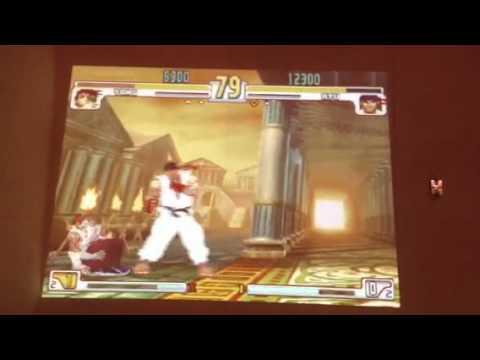 Rob vs Lanryu513 3S LAX2012 part 2