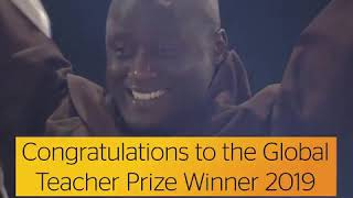 The Best Teacher Of The Year