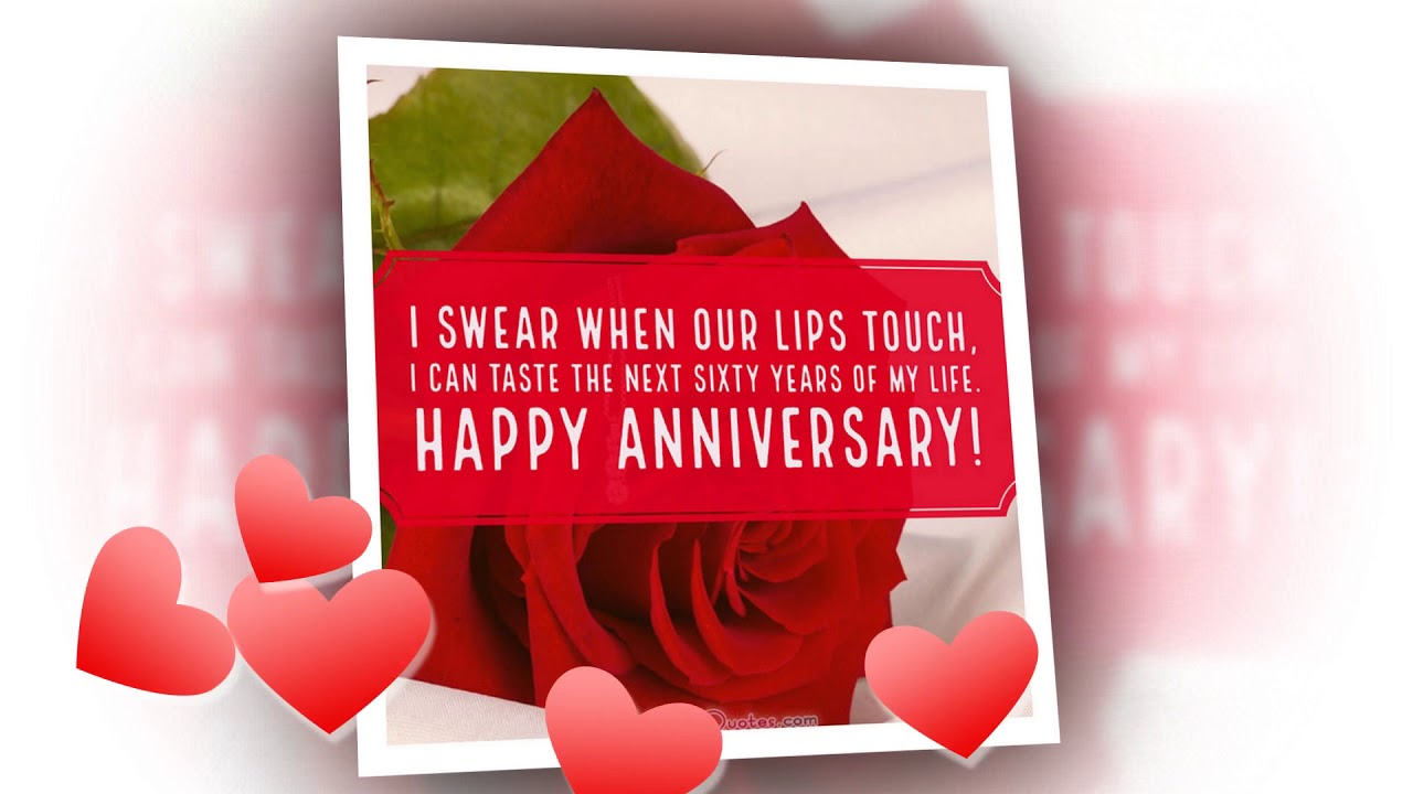 Wedding anniversary wishes for couples friends wife husband and